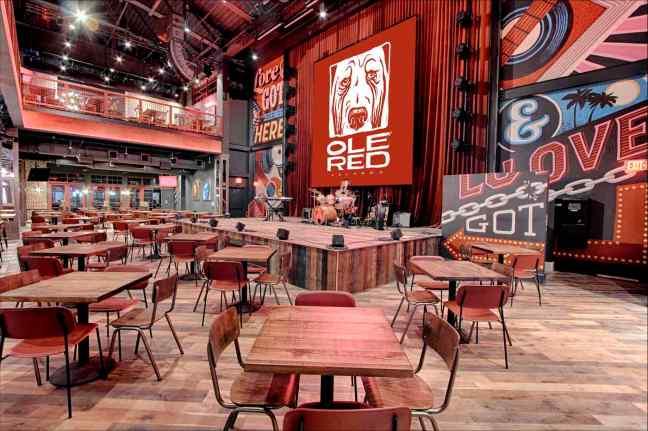 Ole-Red-Orlando-interior